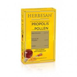 Propolis-Pollen Herbesan - 30 amp buv PROMOTION