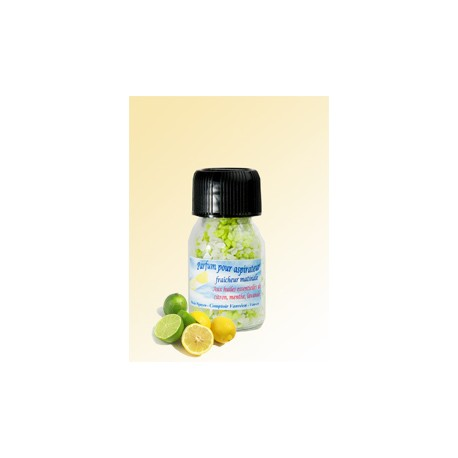 Parfum pour aspirateur Fraîcheur Matinale