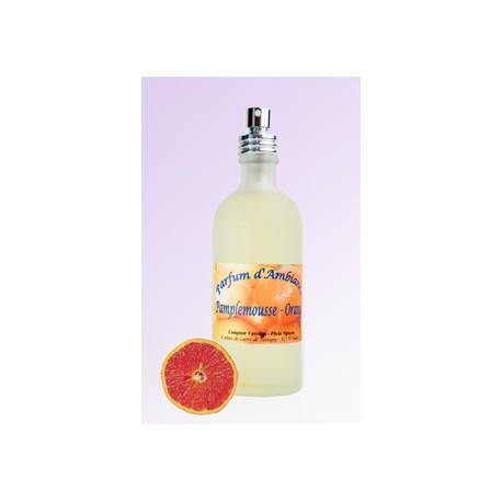 Parfum d'ambiance Pamplemousse-Orange