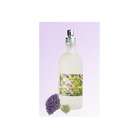 Parfum d'ambiance Lavande-Vanille