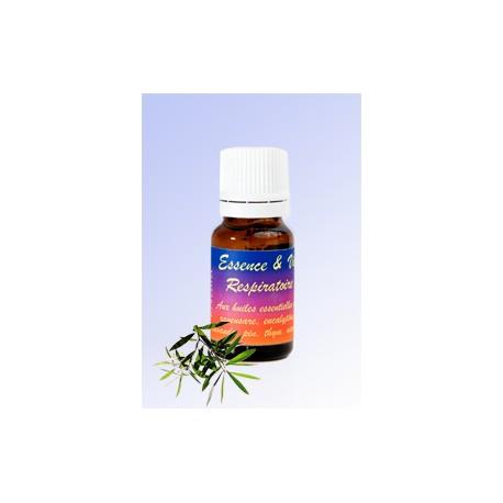 Essence & Vie - Respiratoire