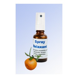Spray Relaxant