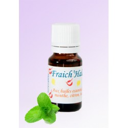 Fraich'Haleine