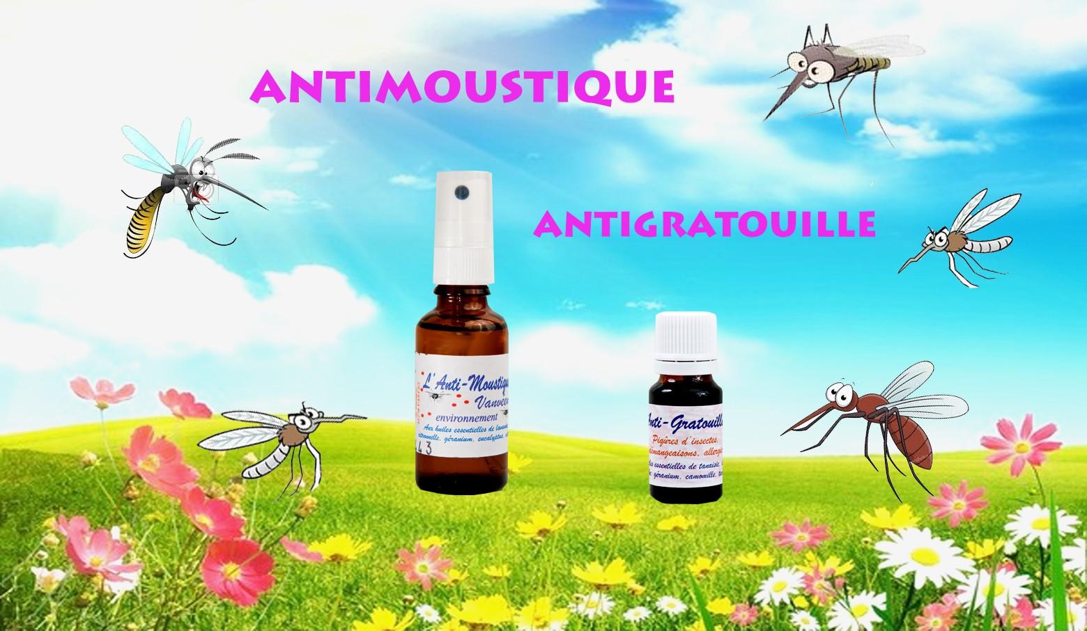 Anti-moustique Antigratouille