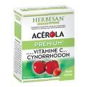 Acerola premium Herbesan 30 comprimés